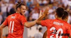 皇马和罗马在国际冠军杯北美赛区上演焦点大战