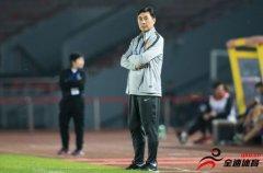 贾秀全:世界杯是中国男女足共同的目标