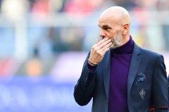 <b>官方:皮奥利正式辞去佛罗伦萨主帅一职</b>