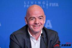 <b>队报:若2022年世界杯扩军,科威特有望协办</b>
