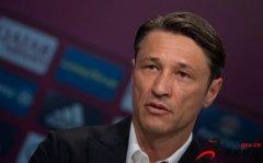 <b>埃芬博格:科瓦奇是正确人选 不理解鲁梅尼格对他的质疑</b>