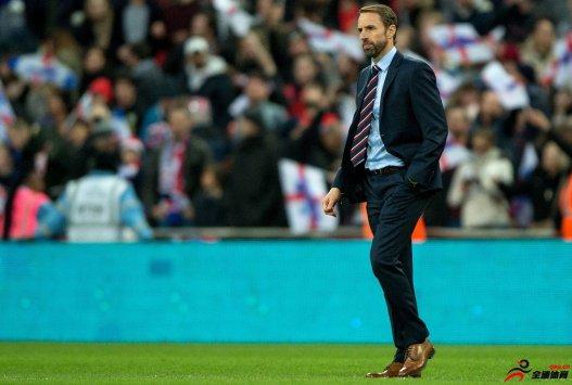 <b>英格兰队主帅索斯盖特并不打算征召英格兰U21的球员</b>