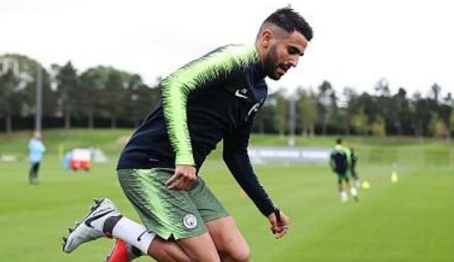 阿尔及利亚国家队最新大名单