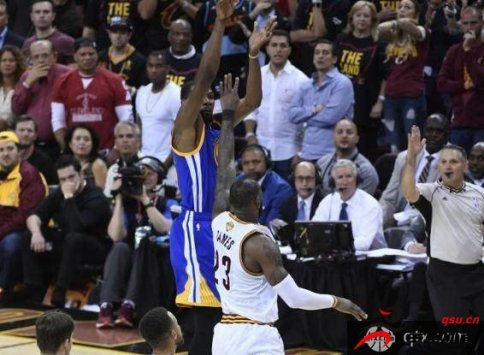 杜兰特在NBA的MVP是实至名归