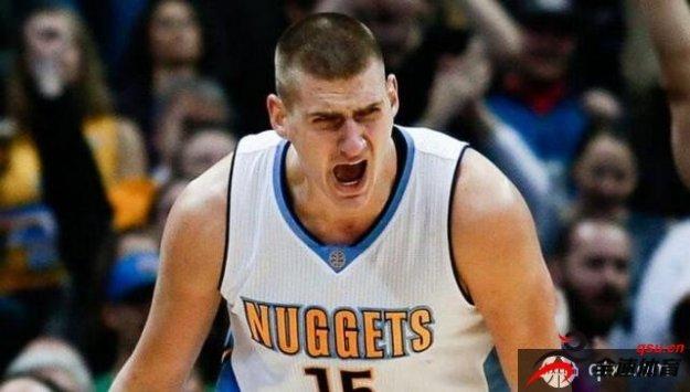 约基奇因为乱说话而被NBA联盟罚款
