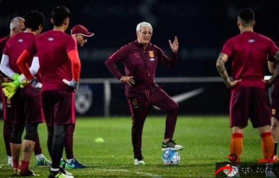 中国队在2019赛季的亚洲杯预选赛上绝处逢生