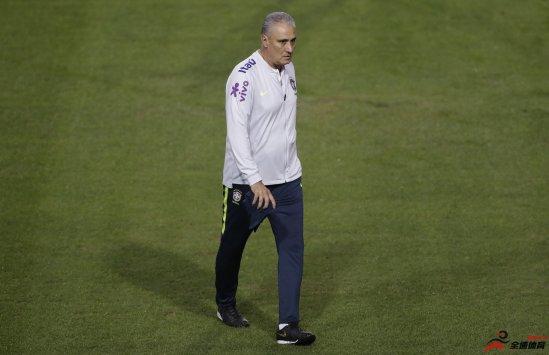 巴媒:无论美洲杯是否夺冠,蒂特都将会离任