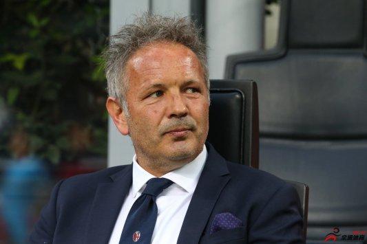 博洛尼亚官方确认,米哈伊洛维奇已开始接受化疗