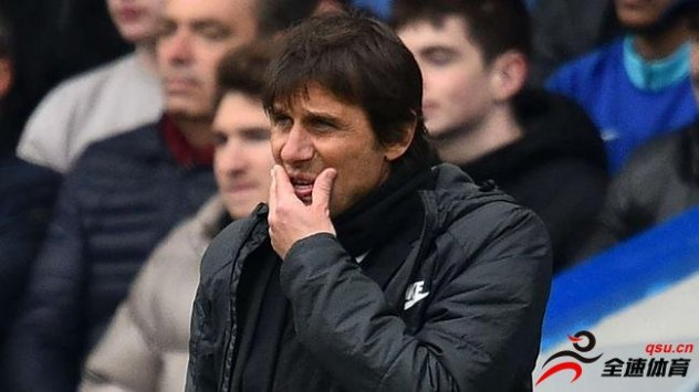 罗马主管托蒂对孔蒂与球队的传闻做出了回应