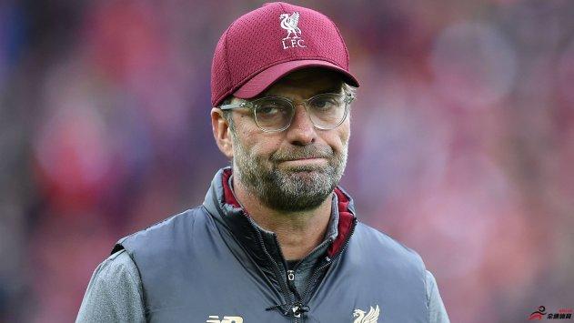 迪乌夫:并不认为克洛普能带领利物浦再次挑战冠军