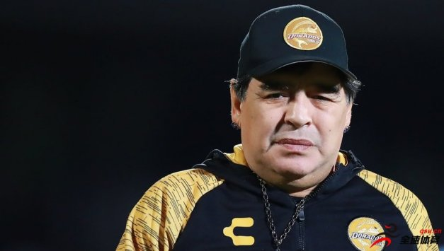 马拉多纳:阿根廷现在的成绩配不上他们的球衣