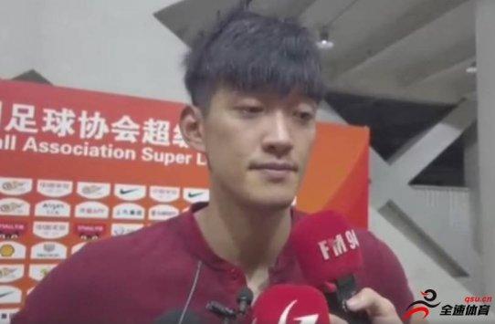 颜骏凌:球队三条线竞争力都还不错,尽快调整好状态