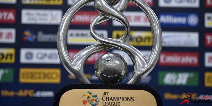 亚冠联赛1/4决赛东亚区开始时间确定