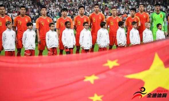 2022年卡塔尔世界杯不扩军对中国足球更利好