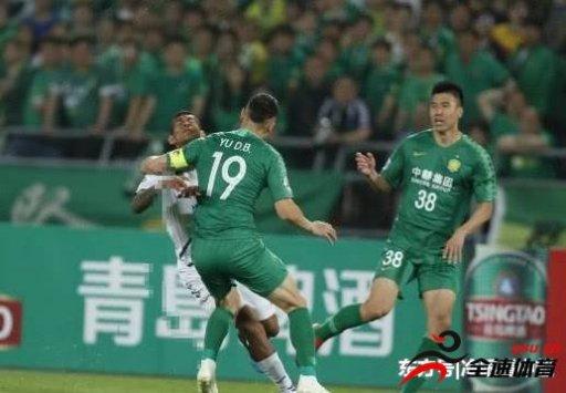 广州恒大和全北现代的比赛明白的看出和亚洲