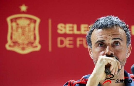 恩科里辞去西班牙国家队教练一职