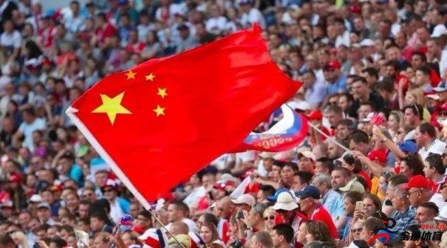 中国足协真正的目标是2034年世界杯