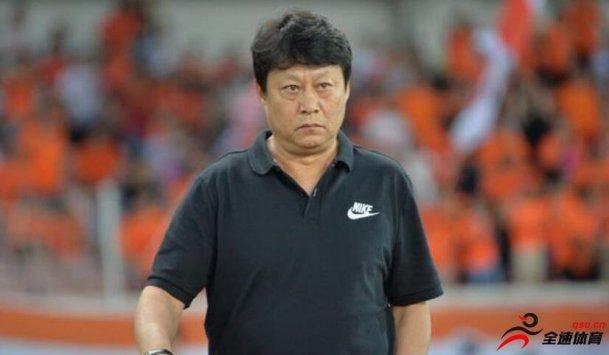 唐尧东在武汉卓尔执教的成绩还是有些差强人意