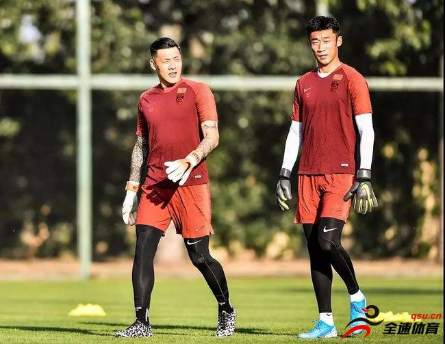 蒿俊闵是中国男足队长的不二人选