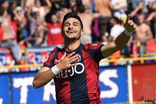 博洛尼亚将买断尤文图斯球员奥尔索利尼