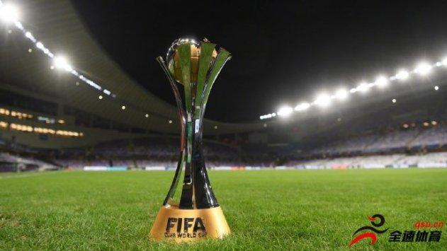 阿尔艾因是2016年后第二支进入世俱杯决赛的亚洲球队