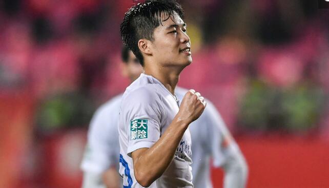 山东鲁能客场3-0战胜河北华夏幸福