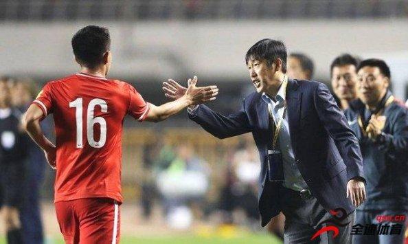 在中国足球史上,假球案层出不穷