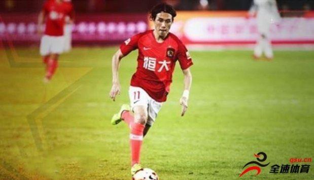 亚冠联赛小组赛F组首场比赛,广州恒大主场
