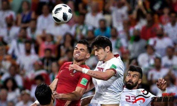伊朗约战国足备战亚洲杯,国足是否能抗住热