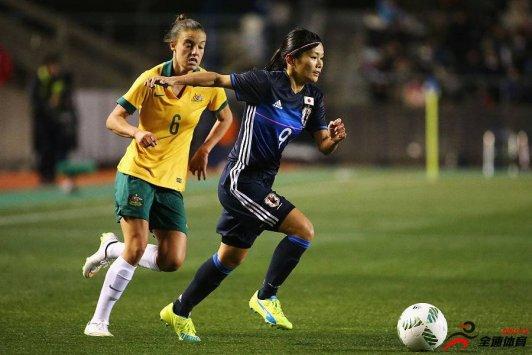 日本女足参加国赛,川澄奈穗美未被入选