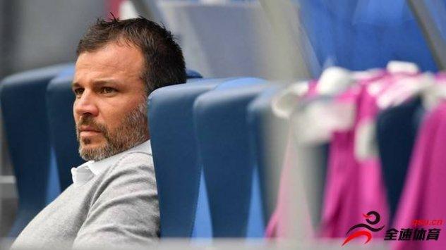 新西兰足协确认球队主帅安东尼-赫德森离任