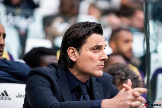 <b>蒙特拉:执教米兰是美好经历,我们没怎么引进球员也闯进欧战</b>