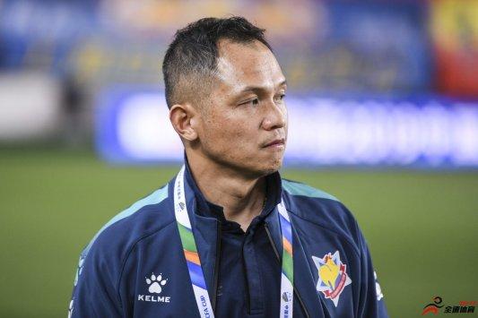 朱炯谈降级:申鑫无法生存下去是中国足球的悲哀