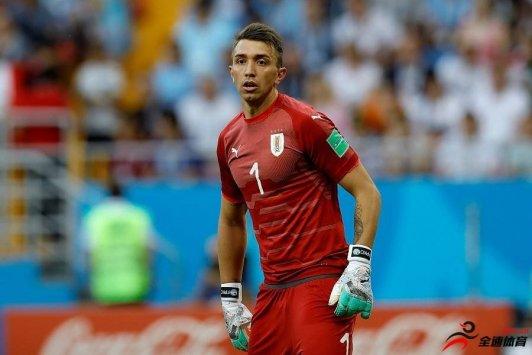 穆斯莱拉乌拉圭出场次数排名第七