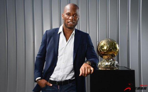 德罗巴:内马尔和姆巴佩在未来都会拿到金球