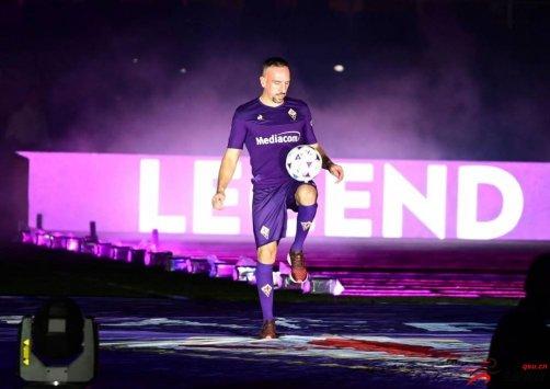 里贝里:退役后会回到慕尼黑 永远都不会忘记拜仁