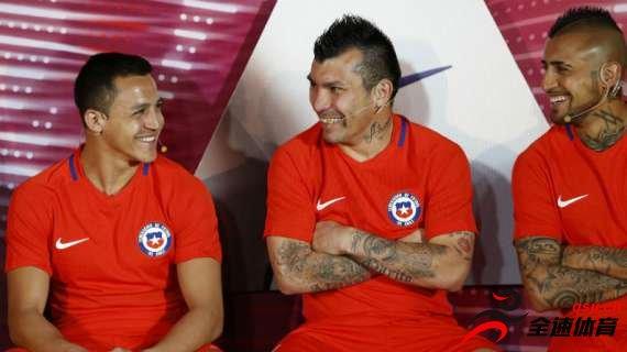 智利国脚梅德尔已经抵达意大利,之后将进行体检并与博洛尼亚签约三年