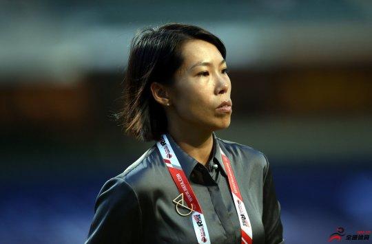 女足国脚李佳悦发布微博表达了自己对陈婉婷的支持