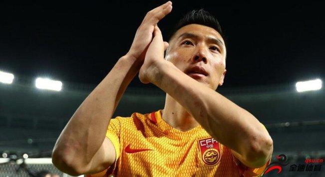 东亚杯:中国男足2-2战平韩国男足