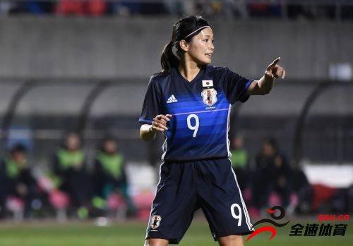 日本女足亚洲杯大名单川澄奈穂美回归