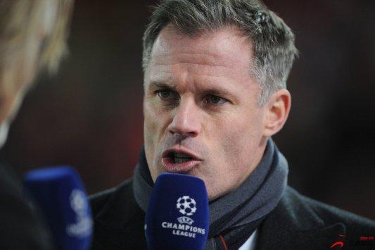 卡拉格:曼联缺少一位世界级主帅 克洛普让利物浦走
