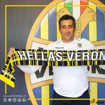格罗索被解雇 阿格列蒂担任新教练