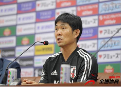日本足协技术委员会主任关塚隆发言不征召海