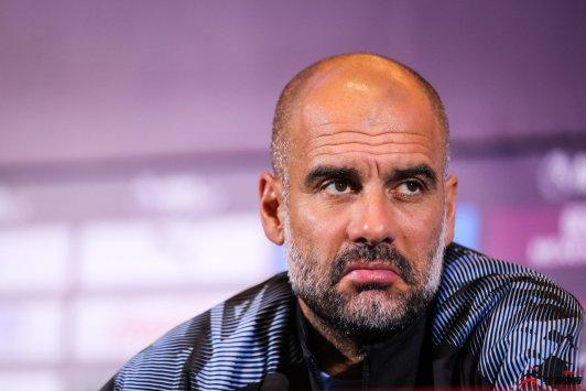 瓜迪奥拉:球队今后照上半场这么踢会降级 我们需要侵略性