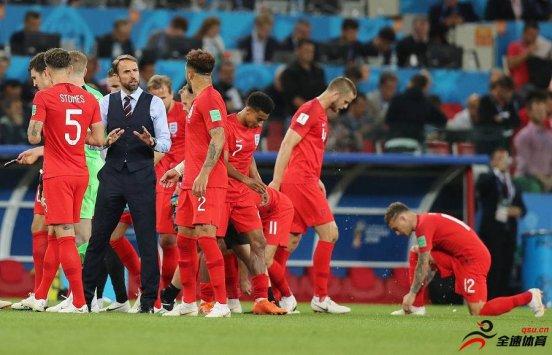 乔尔卢卡:英格兰队的比赛风格与曼城有点相似
