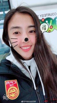 中国女足门将赵丽娜昨日突然宣布退出国家队