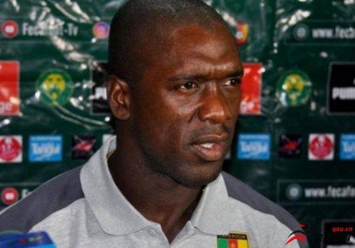 喀麦隆国家队宣布主教练西多夫下课