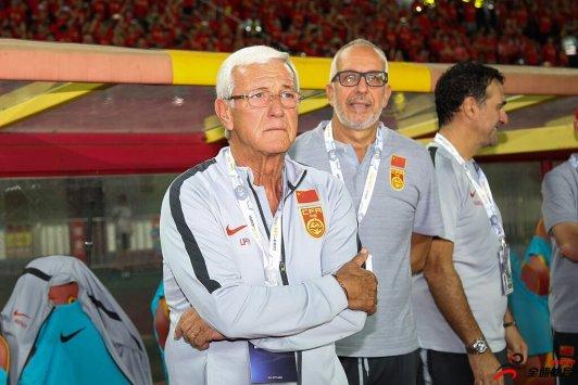 """记者:里皮不带队参加东亚杯并非任性,是"""""""