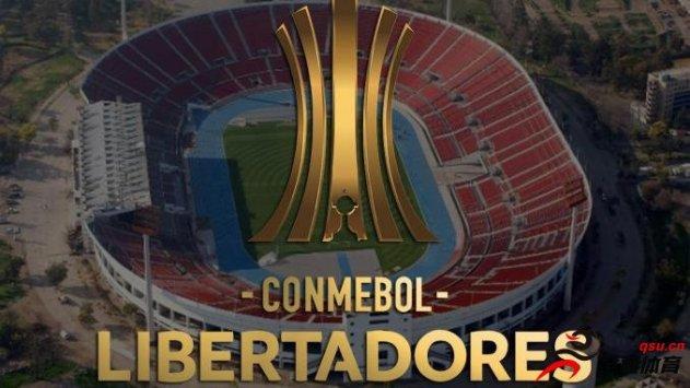 解放者杯决赛将正常在智利举行