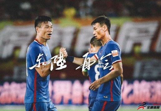 重庆当代力帆俱乐部官方宣布,球队老将隋东